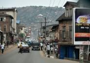 Sierra Leone: 250 tombes pillées en deux mois