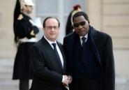 Hollande et Boni Yayi appellent