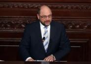 """Martin Schulz prône une Libye """"stabilisée"""" dans l'intérêt du Maghreb et de l'Europe"""