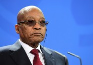 Afrique du sud: l'opposition attaque Zuma dans la rue et devant la justice