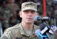La lutte contre le jihadisme sera de longue haleine, selon le chef des opérations spéciales américaines en Afrique