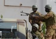 Mali: trois militaires maliens tués par une mine dans le Centre