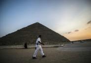Egypte: les touristes ont déserté les pyramides