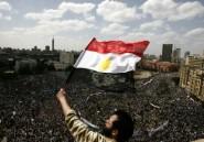 Egypte: les espoirs déçus de la jeunesse, moteur de la révolte de 2011
