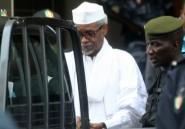 Procès Habré: le procureur réclame la prison