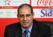 Maroc: le sélectionneur Badou Zaki limogé, Renard favori pour sa succession