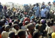 Darfour: un premier convoi humanitaire de l'ONU atteint les civils ayant fui les combats