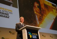 Les mines africaines moroses, plombées par le ralentissement de la croissance chinoise