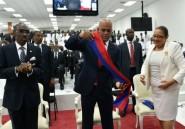 Haïti: la crise politique plonge l'économie dans le rouge