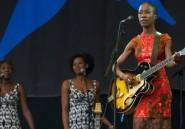 Le conflit au Mali a renforcé les liens de Rokia Traoré avec son pays