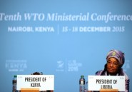 Liberia: Sirleaf appelle