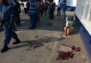 Burundi: attaques