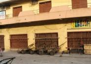 Guinée: une grève générale paralyse Conakry et d'autres villes de l'intérieur