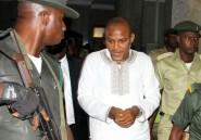 """Nigeria: le dirigeant indépendantiste biafrais Nnamdi Kanu se dit """"prisonnier d'opinion"""""""