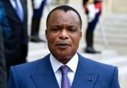 Congo: Sassou Nguesso conforte son image de bâtisseur avant la présidentielle