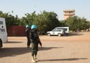 Mali: sept Casques bleus guinéens tués dont trois femmes