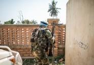 Centrafrique: 4 nouvelles accusations d'agressions sexuelles par des Casques bleus