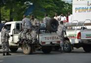 "Burundi: la police exhibe 5 ""terroristes"" repentis présumés devant la presse"