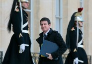 Valls attendu au Mali et au Burkina Faso, frappés par le terrorisme