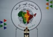 Comores musulmanes: une femme d'affaires candidate