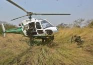 RDCongo: la survie du parc de la Garamba tient du miracle