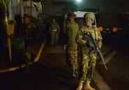 Kenya: l'armée affirme avoir tué le chef des renseignements des shebab