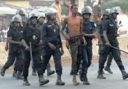 Guinée: arrestations de syndicalistes au 4e jour de grève générale