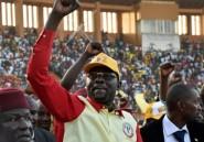 """Présidentielle au Niger: un candidat outsider met en doute """"l'honnêteté"""" du scrutin"""