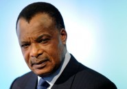 Congo: Sassou Nguesso confirme officiellement sa candidature
