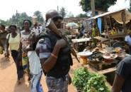 Centrafrique: le retour de l'armée nationale, un sujet explosif