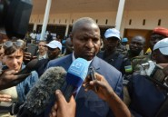 Faustin-Archange Touadéra, un fidèle collaborateur de Bozizé pour sortir la Centrafrique de l'ornière