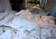 Libye: le gouvernement reconnu condamne le raid américain de vendredi