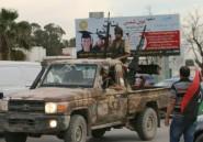 Libye: 14 membres des autorités reconnues tués