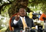 """Ouganda: le président Museveni remercie les électeurs, menace les """"trouble-fêtes"""""""