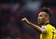 Africains d'Europe: Aubameyang toujours au contact