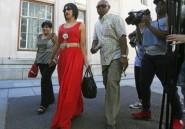 Afrique du Sud: la mère biologique du bébé volé raconte le kidnapping