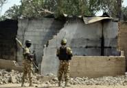 Nigeria: l'explosion accidentelle d'une bombe dans un commissariat fait un mort