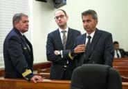 Air cocaïne: l'Egypte va extrader Naudin vers la République dominicaine