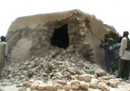 Mali: les mausolées de saints musulmans