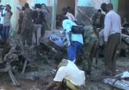 Somalie: au moins trente morts