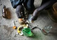 """L'Afrique, toujours """"zone clef"""" du trafic mondial des drogues"""