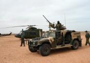 """Tunisie: cinq """"terroristes"""" tués dans des affrontements près de la frontière libyenne"""