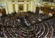 Egypte: un député déchu de son mandat après sa rencontre avec l'ambassadeur d'Israël