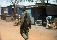 """Soudan du sud: les deux camps """"traînent des pieds"""" pour faire la paix"""