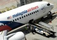 MH370: appel de familles de victimes