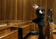 Afrique du Sud: la justice rejette le dernier recours d'Oscar Pistorius