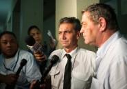 Air cocaïne: l'Egypte extrade le Français Naudin vers la République dominicaine