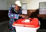 Le Bénin vote pour élire son nouveau président