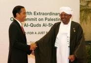 Recherché par la justice internationale, le président soudanais