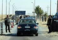Egypte: deux policiers tués dans un attentat
